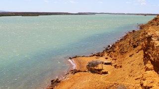 Plages de la péninsule de La Guajira