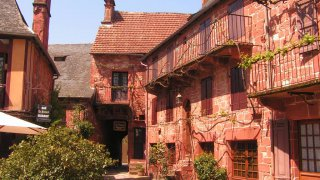 Collonges -la-Rouge