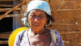 Les Wayúu de la Guajira