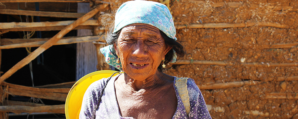 Communauté Wayuu de La Guajira en Colombie