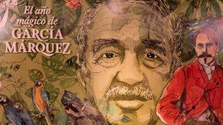 Lire Gabriel Garcia Marquez pour la journée colombienne