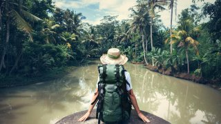 Voyage en Colombie
