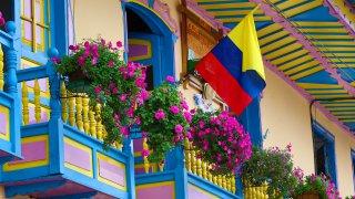La Colombie se prépare à accueillir ses prochains voyageurs
