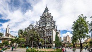 Le tourisme français en Colombie