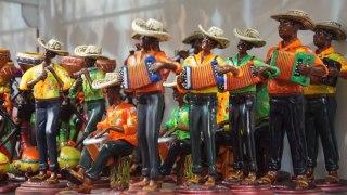 La musique colombienne : hier et aujourd'hui