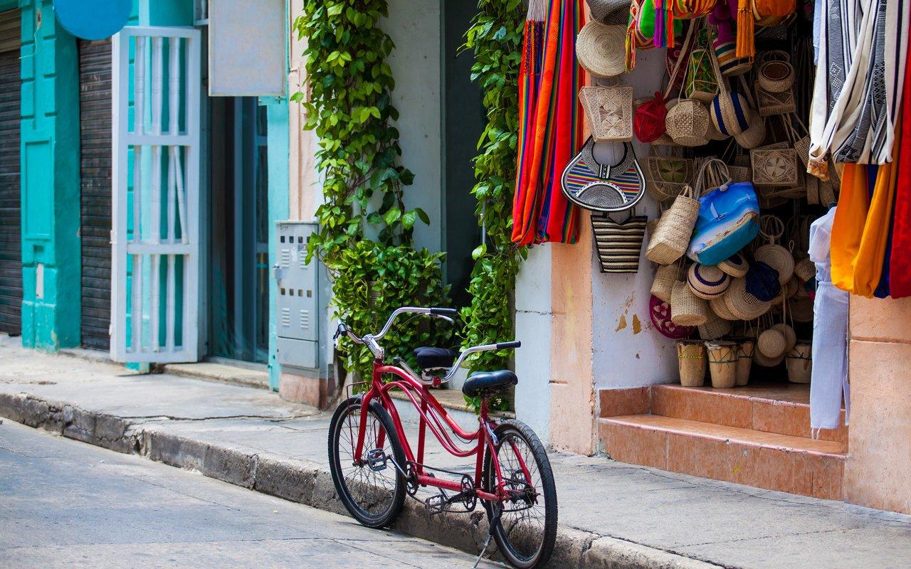 Séjour bien-être en Colombie