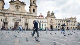La Colombie d'aujourd'hui : un clair obscur