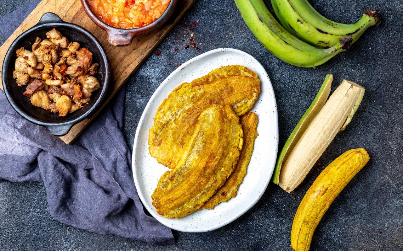 La cuisine des Caraïbes en Colombie