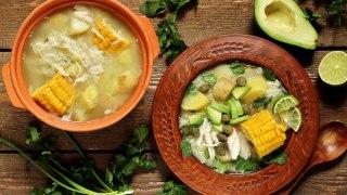 La gastronomie en Colombie