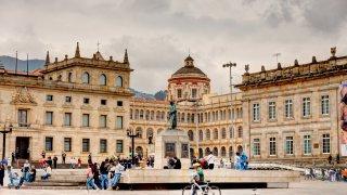 Quiz voyage – connaissez-vous les merveilles de la Colombie ?