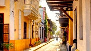 Sur les traces de Pékin Express en Colombie