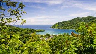 Voyage Insolite en Colombie dans le Choco