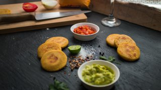 plat colombien