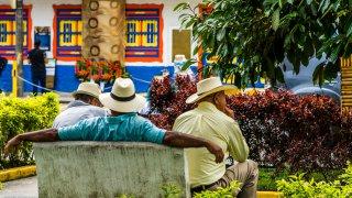 A la rencontre de nos amis colombiens