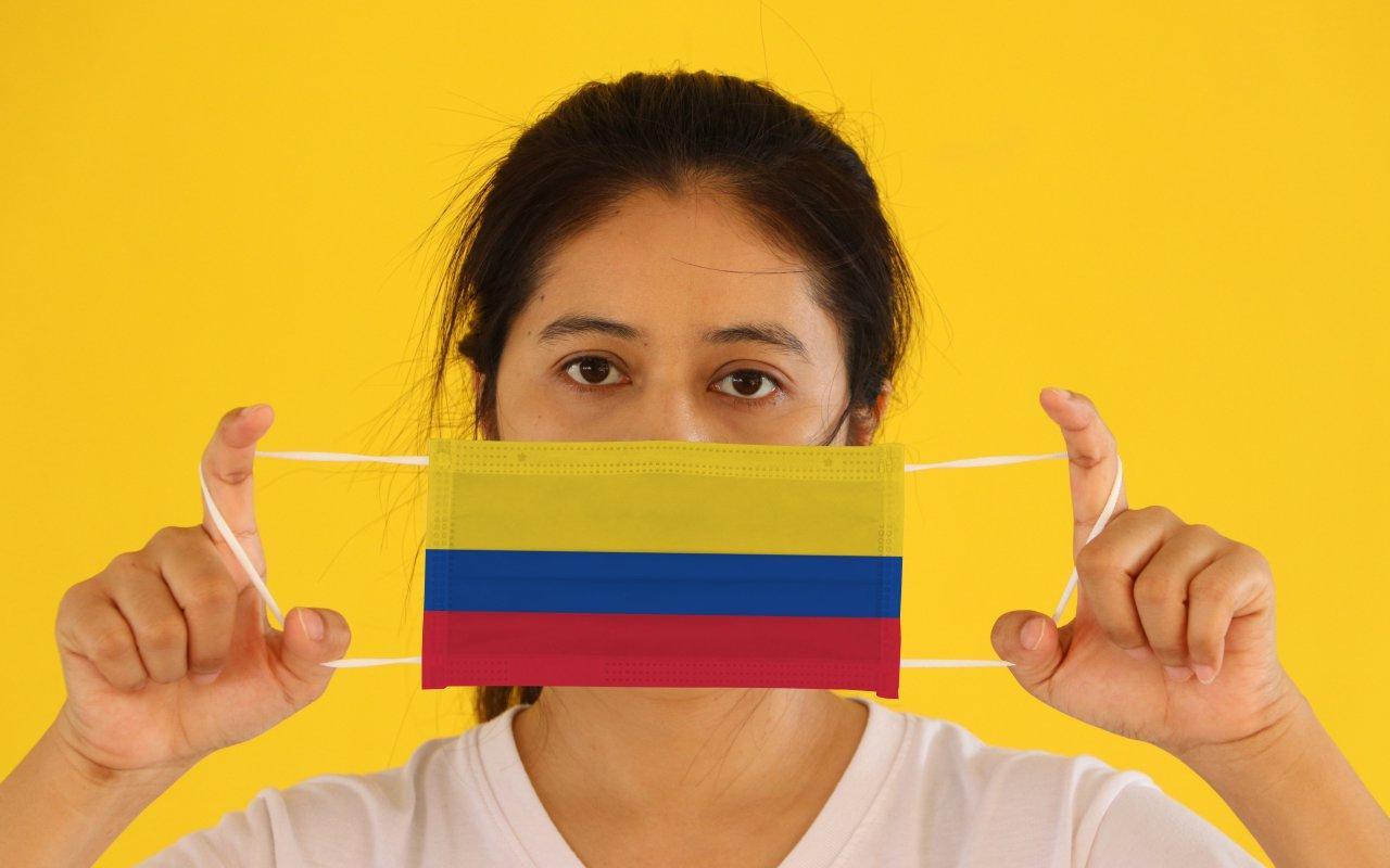 COVID-19 Colombie actualités