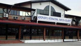 Aéroport de Gelabert au Panama
