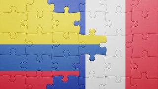 L'année France – Colombie 2017 !