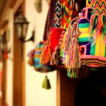 Les sacs Wayuu de Colombie