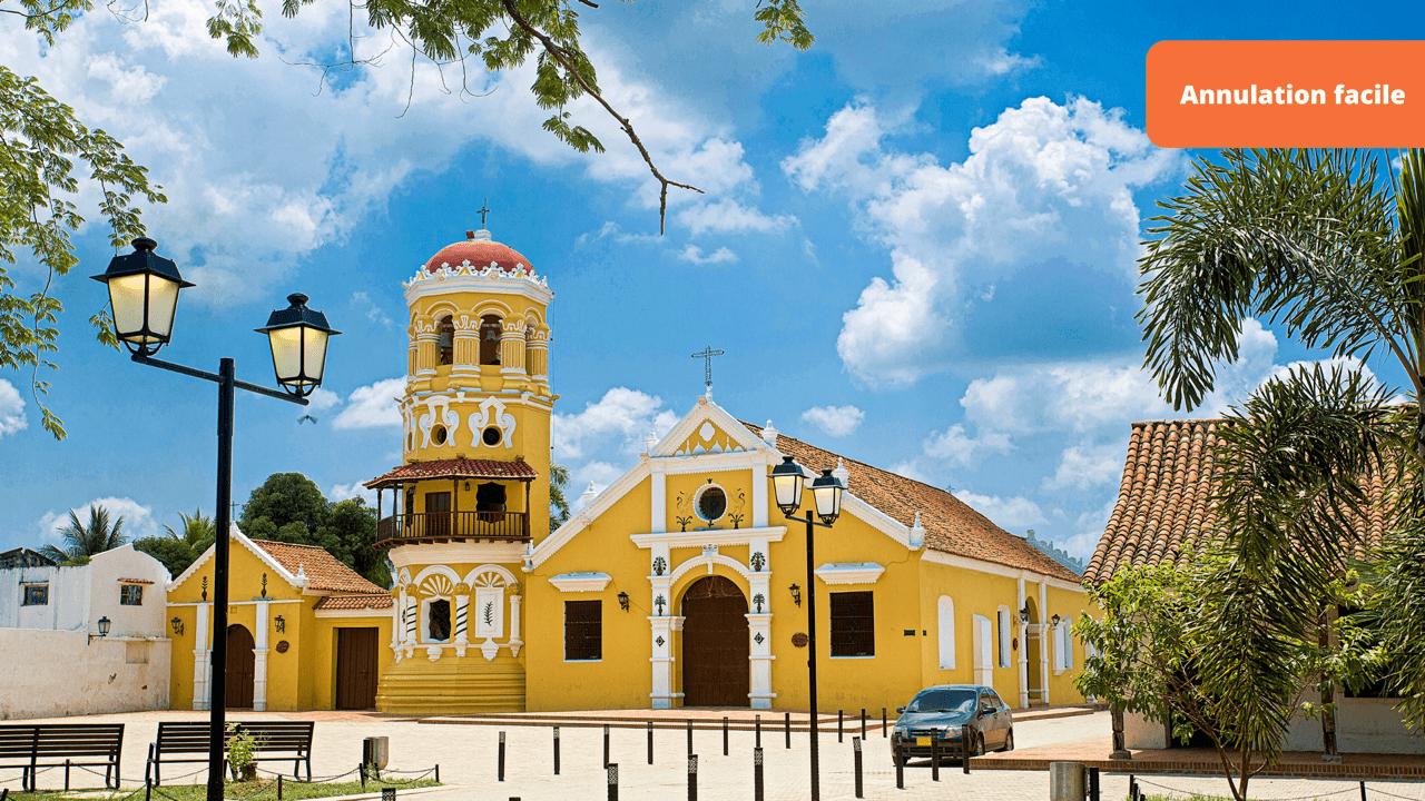 Le meilleur de la Colombie – Circuit Annulation facile