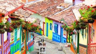 Intense Colombie : des Andes aux Caraïbes