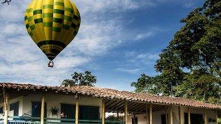 Haciendas et hôtels de charme en Colombie