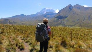 Les grands treks de Colombie : Cocuy, Nevados & Ciudad Perdida