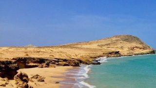 Trek à la Guajira