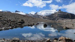 Trek à la Sierra Nevada del Cocuy