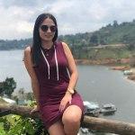 Carolina de Terra Colombia