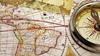 Chasse au trésor colombienne : à la recherche du trésor perdu des indiens Tayrona