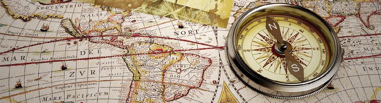 Voyage chasse au trésor en Colombie