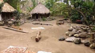Trek à la Ciudad Perdida en Colombie