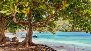 Le Darién, entre plages et forêts
