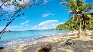 Les plages du Darien