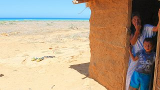Rencontre avec les Wayuu dans la Guajira en Colombie