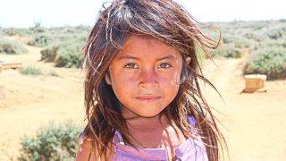 Rencontre avec les Wayuu de la Guajira en Colombie