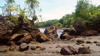 La région Pacifique en Colombie