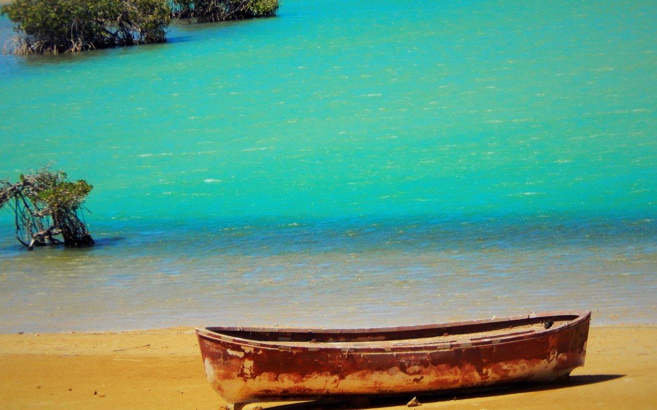 La Guajira, terre de contrastes