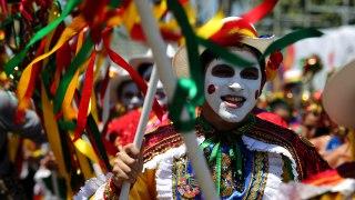 Liste des carnaval, fêtes, célébrations et évènements colombiens à ne pas manquer