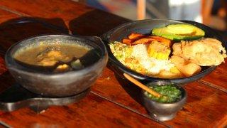 5 recettes traditionnelles colombiennes
