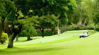 Club de golf Campestre La Sabana à Bogota