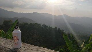 Gourde Terra Colombia, pour un voyage durable