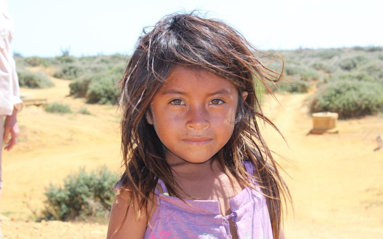 La communauté Wayúu de la Guajira