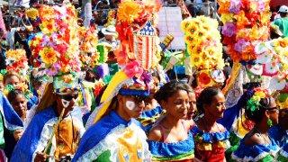 Vivez au rythme du Carnaval de Barranquilla