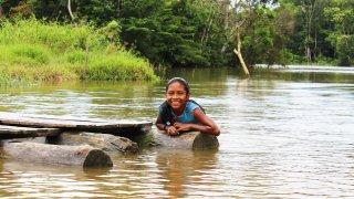 Les communautés indigènes d'Amazonie