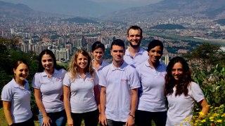 Nos nouvelles activités atypiques à Medellin