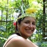 Laura de Terra Colombia