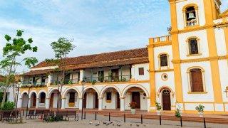 La Colombie de Gabriel Garcia Marquez : Carthagène, Mompox & Santa Marta