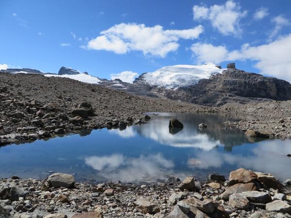 La Sierra Nevada del Cocuy