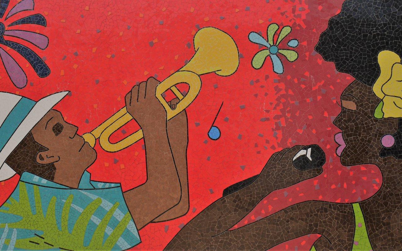 Le festival de Jazz de Mompox en Colombie